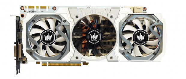 Geforce GTX 980 Hall of Fame (Bild: Galax)