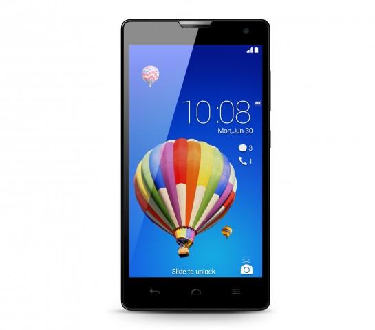 Honor 3C (Bild: Huawei)