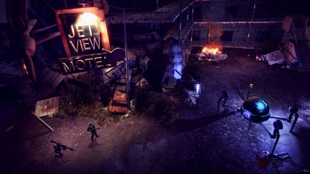 Wasteland 2 (Screenshot: InXile Entertainment)