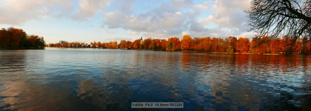 Testbild Panasonic Lumix LX 100 (Bild: Andreas Donath)