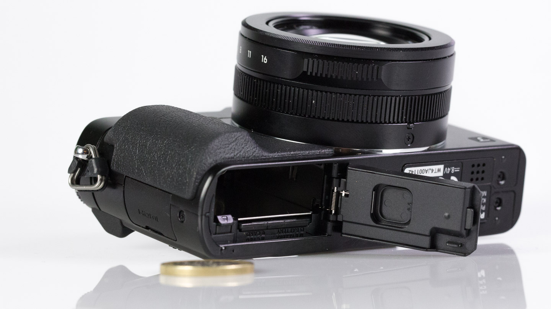 Panasonic Lumix DMC-LX100 im Test: Kamera zum Begeistern und zum Verzweifeln - Panasonic LX100