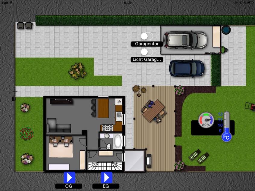 Smarthome: Das intelligente Haus wird nie fertig -