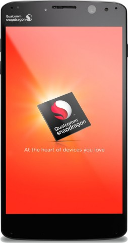 Smartphone-MDP mit Snapdragon 810 (Bild: Intrinsyc)