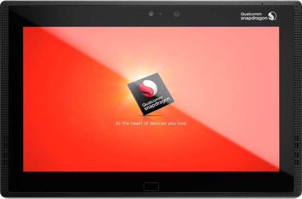Tablet-MDP mit Snapdragon 810 (Bild: Intrinsyc)