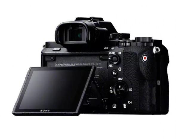 Sony Alpha 7 II (Bild: Sony)