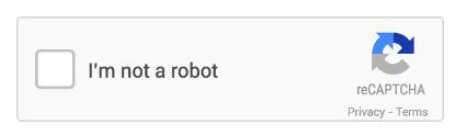 No-Captcha Checkbox (Bild: Google)