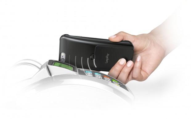 Mit Loop Pay können Nutzer ohne Bargeld und Kreditkarten bezahlen. Samsung soll mit dem Hersteller in Verhandlungen stehen, um die Technik in kommende Samsung-Smartphones einzubauen. (Bild: Loop Pay)