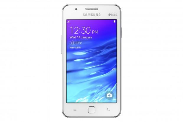 Samsung Z mit Tizen (Bild: Samsung)