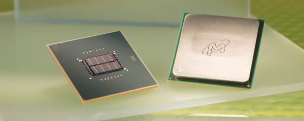 Ein Hybrid Memory Cube (Bild: Micron)
