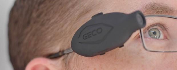 Geco Mark II (Bild: Geco)