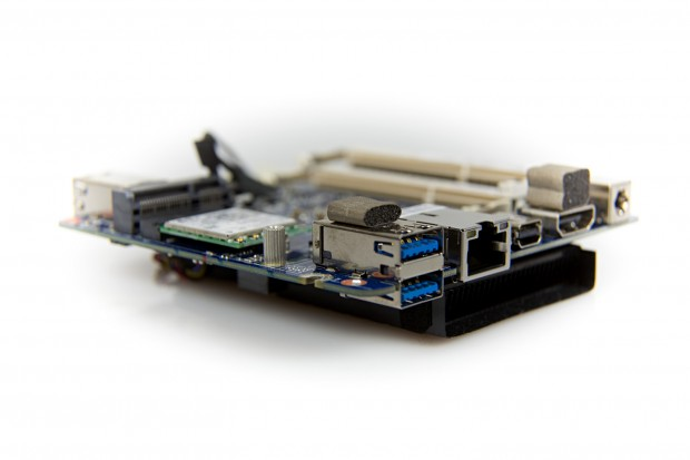 Gigabyte Brix GB-BXi5H-5200 (Bild: Martin Wolf/Golem.de)