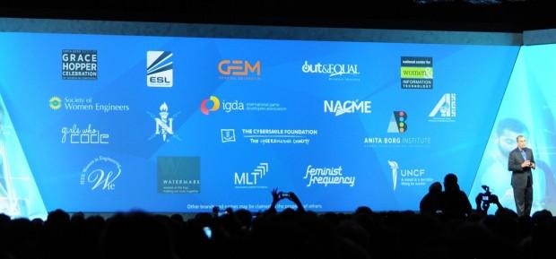 Intels Initiative gegen Diskriminierung