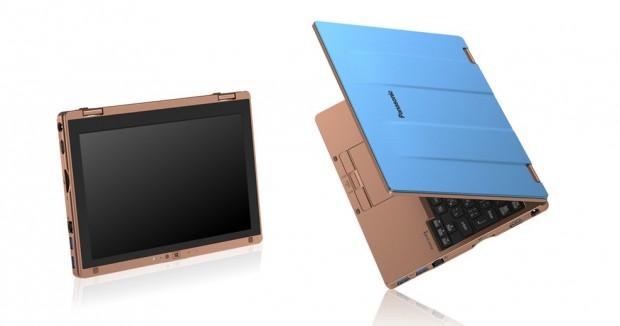Das RZ4 Convertible (Bild: Panasonic)