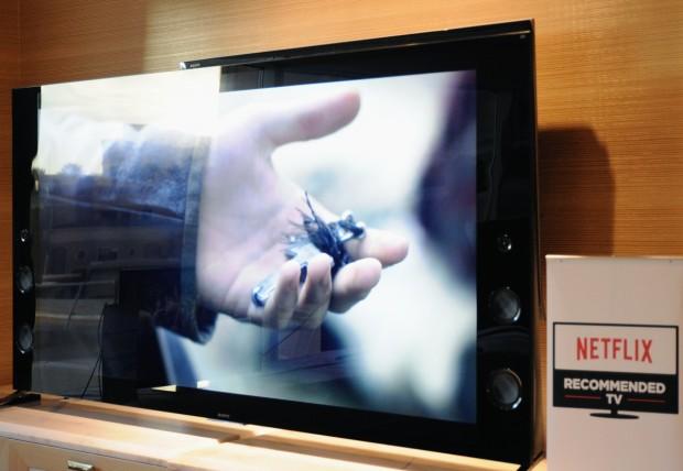 Marco Polo auf HDR-Fernseher. (Foto: Nico Ernst)