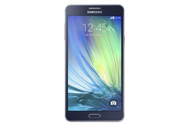 Galaxy A7 (Bild: Samsung)