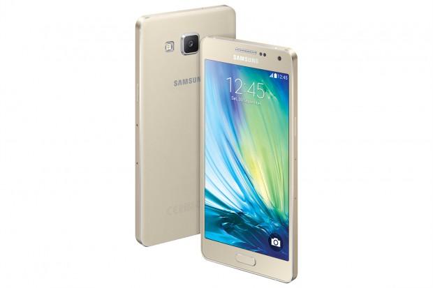 Neue Galaxy-E-Modellreihe (Bild: Samsung)