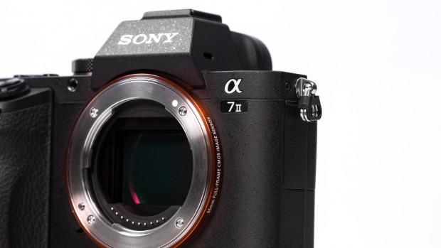 Sony Alpha A7 II (Bild: Andreas Donath)