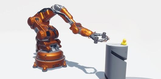 Audiobot (Bild: Oculus VR)