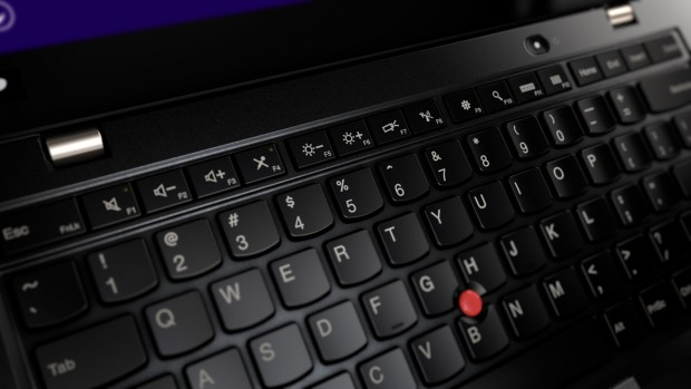Thinkpad X1 Carbon - 2015er-Edition (Bild: Lenovo)