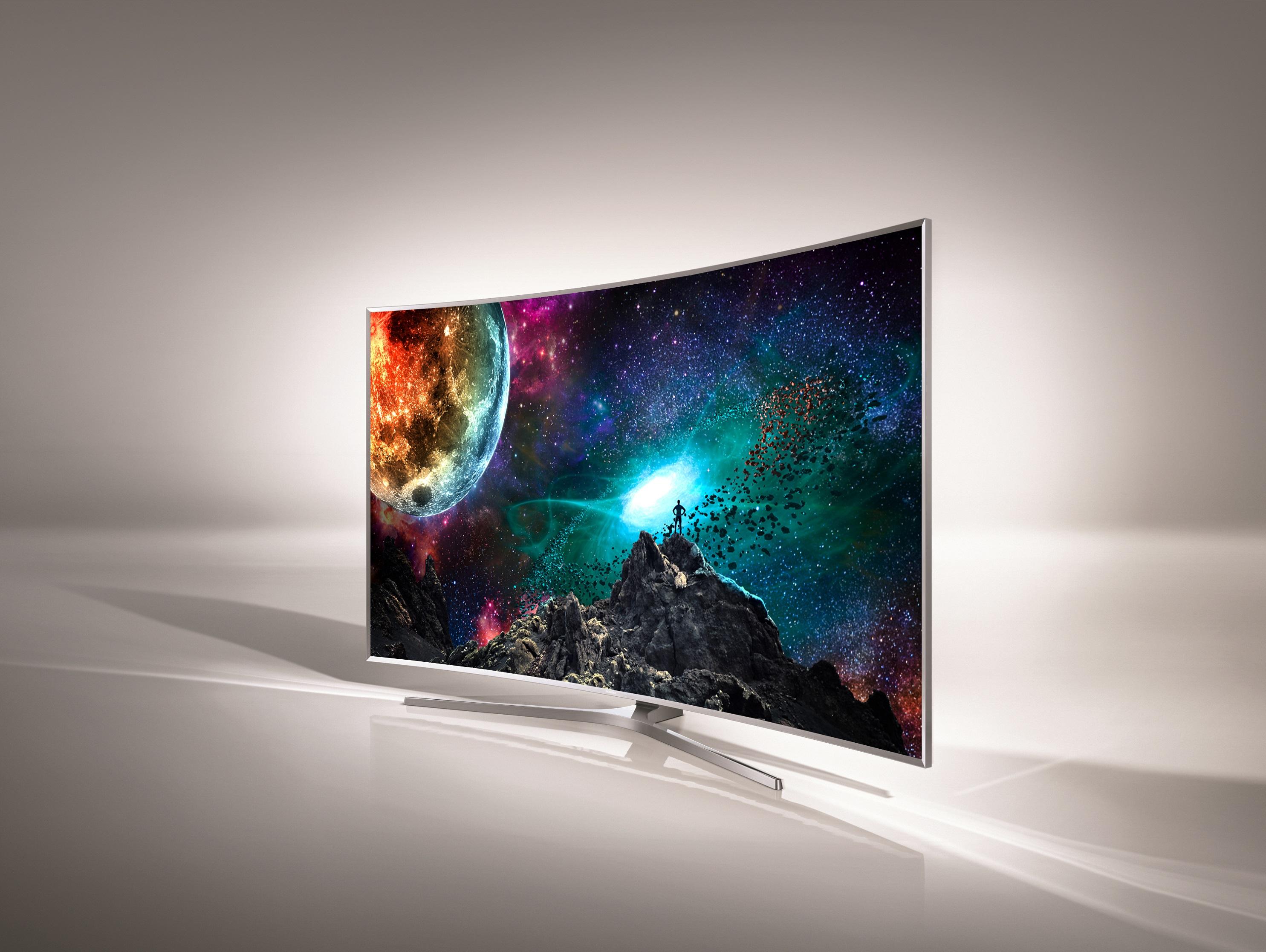 HDR und Dolby Vision: Die vorläufige Rückkehr der dicken Fernseher -
