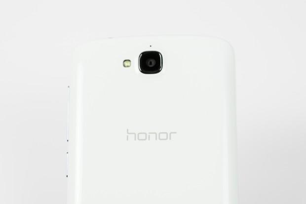 Die Kamera hat 8 Megapixel und ein LED-Fotolicht. (Bild: Martin Wolf/Golem.de)