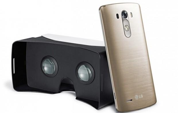 LG VR for G3 (Bild: LG)