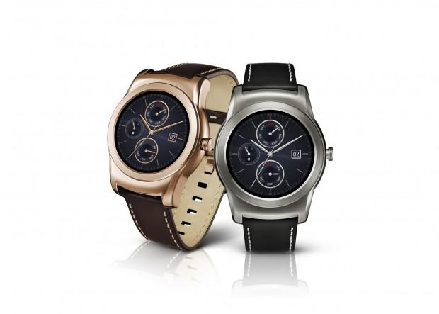 Watch Urbane (Bild: LG)