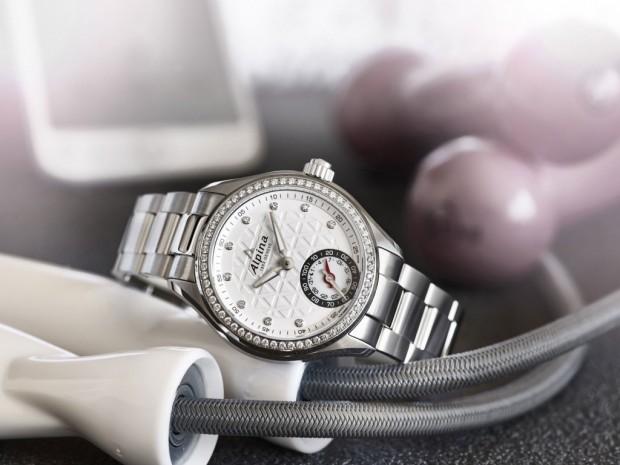Alpina-Uhr für Damen (Bild: Alpina)
