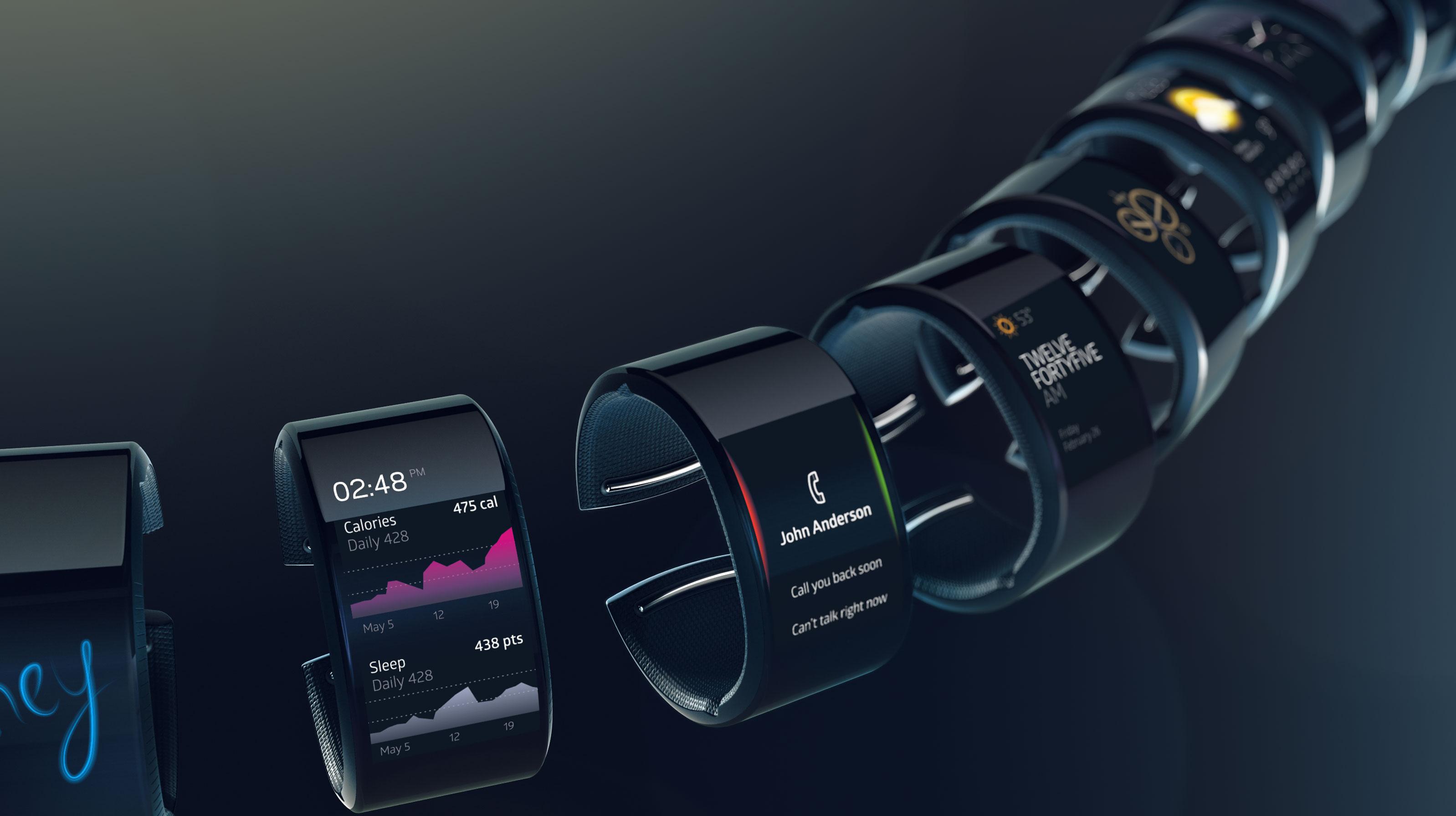 Neptune Duo: Die Smartwatch mit dem Smart-Dings - Neptune Duo (Bild: Neptune)