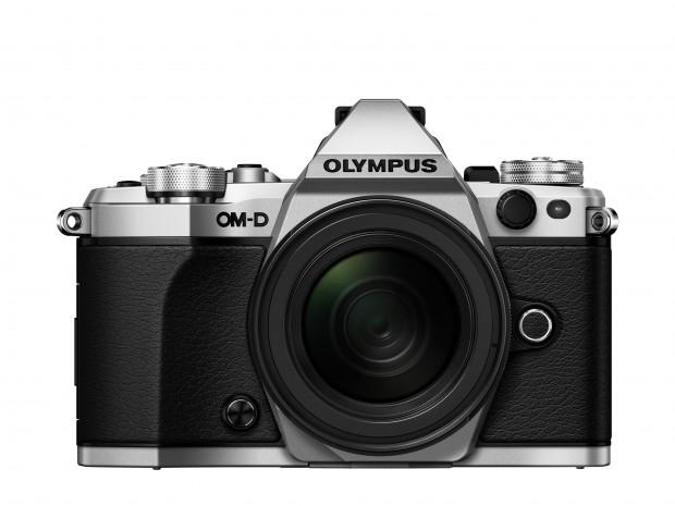 OM-D E-M5 Mark II (Bild: Olympus)