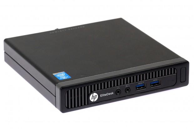 HPs Elitedeck gibt es mit AMD- und Intel-CPUs. (Foto: Andreas Sebayang/Golem.de)