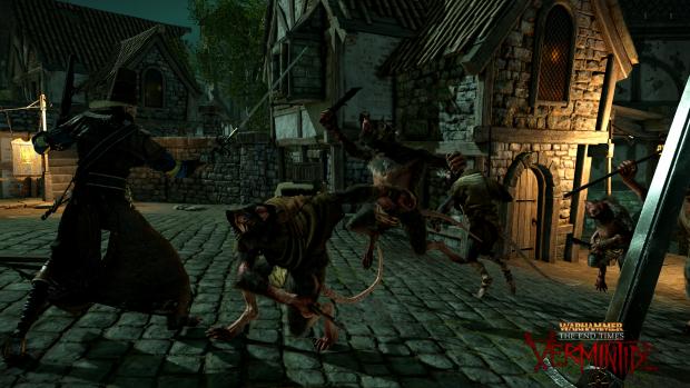 Warhammer: End Times - Vermintide (Bild: Fatshark)