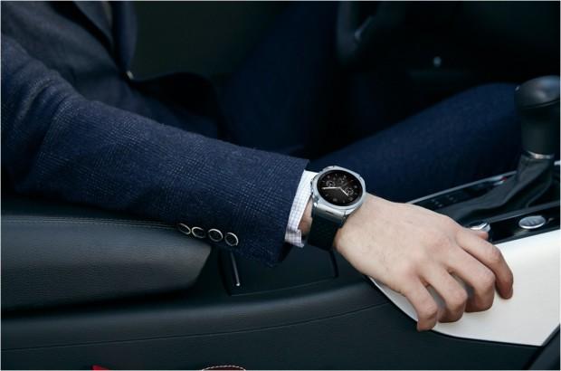 LG Watch Urbane LTE (Bild: LG)