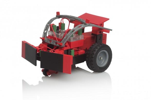 Fischertechnik Mini-Bot (Bild: Fischertechnik)