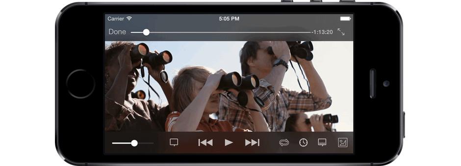 VLC-Player 2.2.0: Rotation, Addons-Verwaltung und digitale Kinofilme -