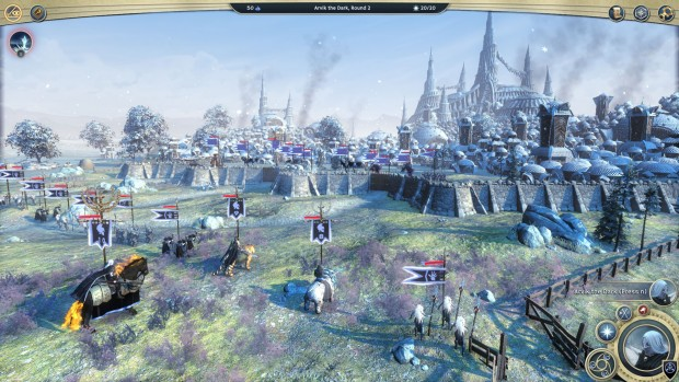Age of Wonders 3: Eternal Lords (Bild: Triumph Studios)