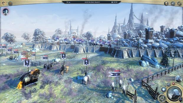Age of Wonders 3: Eternal Lords (Bild: Triumph Studios)