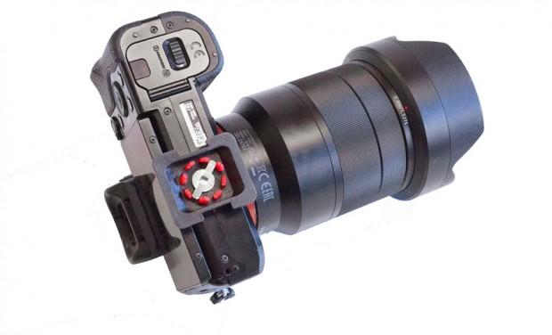B-Grip Uno (Bild: Cptech)