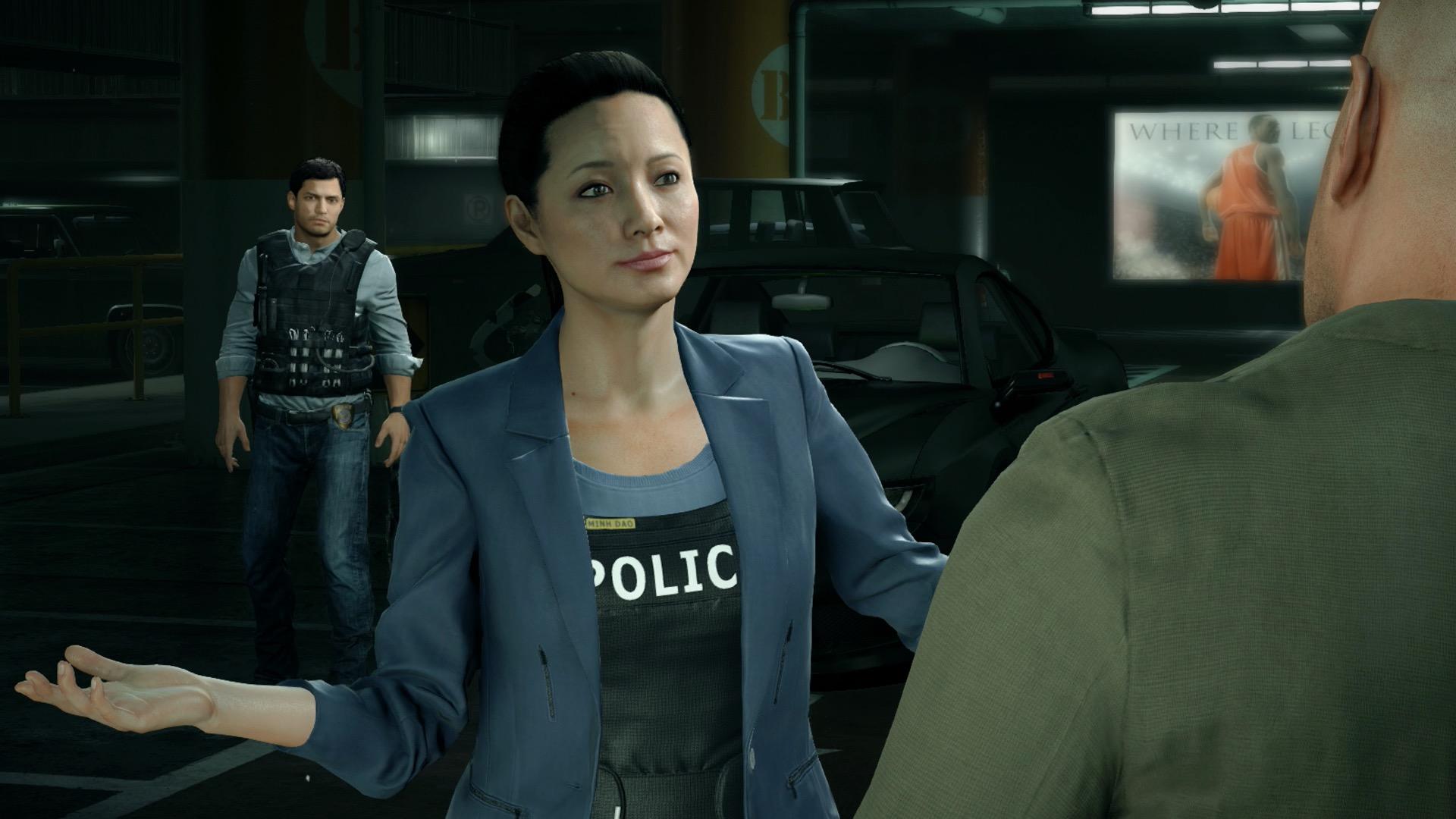 Battlefield Hardline im Test: Guter Shooter mit Charakterschwäche - Unser zweiter Polizeieinsatz endet wie alle anderen auch im Chaos.