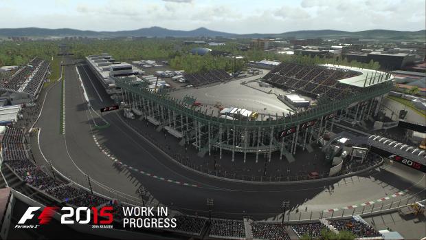 F1 2015 (Bild: Codemasters)