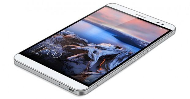 Huawei Mediapad X2 (Bild: Huawei)