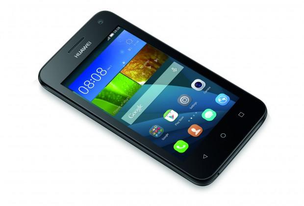 Das Y3 von Huawei (Bild: Huawei)