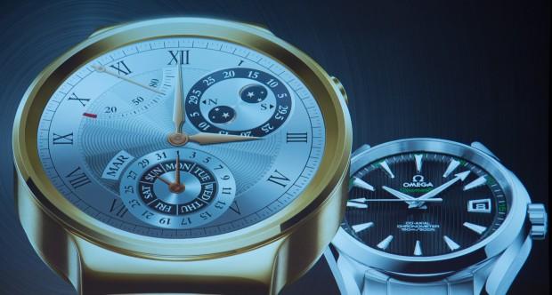 Erste Smartwatch von Huawei (Bild: Martin Wolf/Golem.de)