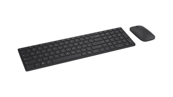 Designer Bluetooth Desktop (Bild: Microsoft)