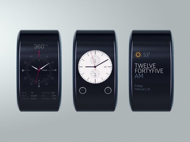 Smartwatch als Hub (Bild: Neptune)
