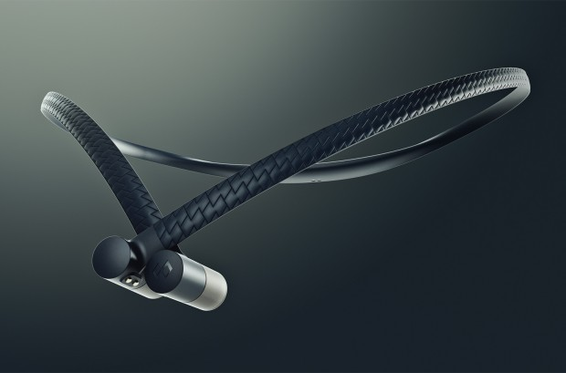 Bluetooth-Headset (Bild: Neptune)