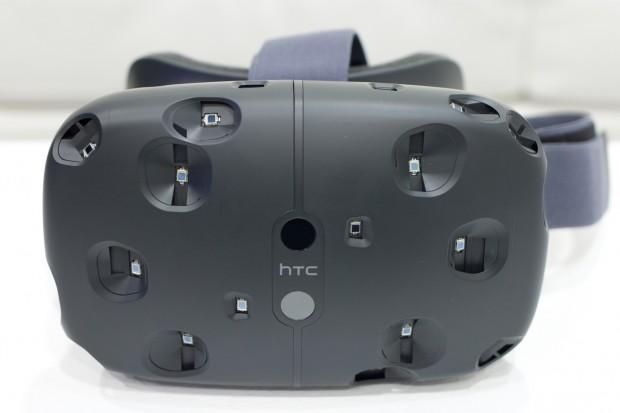 Re Vive von HTC und Valve