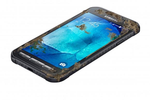 Das neue Samsung Xcover 3 (Bild: Samsung)