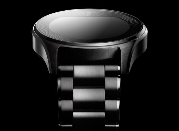 Olio Smartwatch (Bild: Olio)