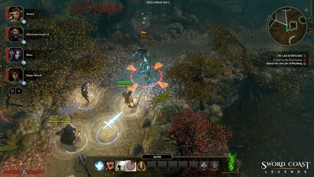 Sword Coast Legends (Bild: Digital Extremes)